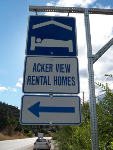Acker Vacation Rentals Kelowna - Kelowna, BC V1X 7L2
