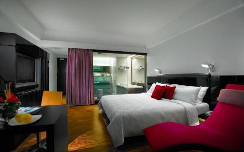 Hotel Maya Kuala Lumpur photo 25