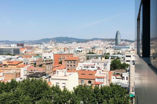 Hotel Best 4 Barcelona photo 35