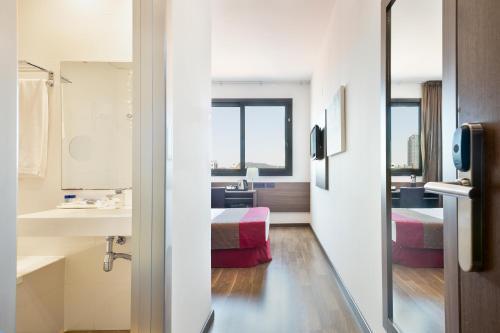 Hotel Best 4 Barcelona photo 48