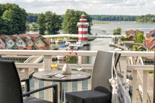 Bild des Maritim Hafenhotel Rheinsberg