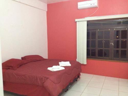 Foto de Hotel Recanto Mostardas