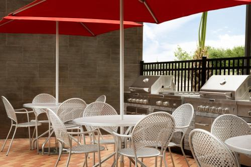 Home2 Suites By Hilton Mcallen Hotel