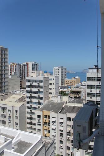 Ipanema - Vinicius de Moraes
