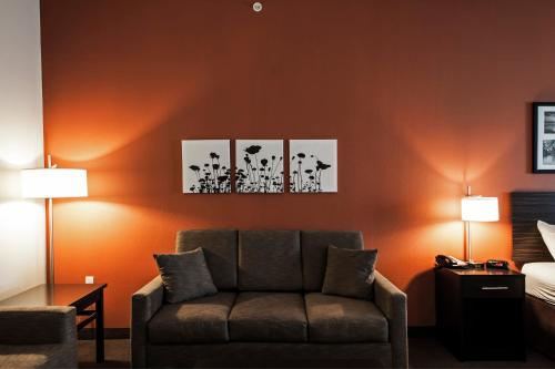 Sleep Inn & Suites Hennessey