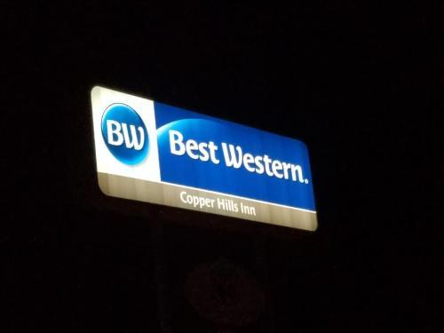 Best Western Copper Hills Inn Photo