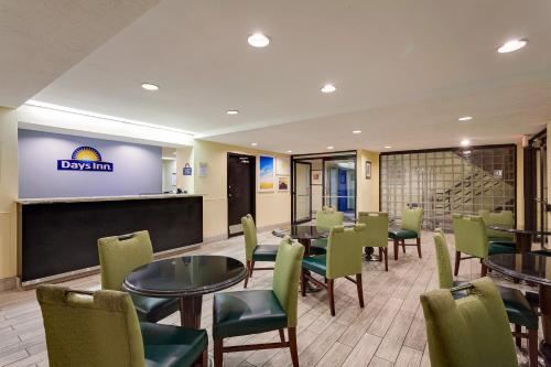 Days Inn Shrewsbury - Worcester Photo