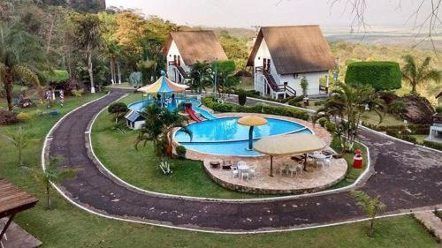 Foto de Hotel Fazenda Primavera