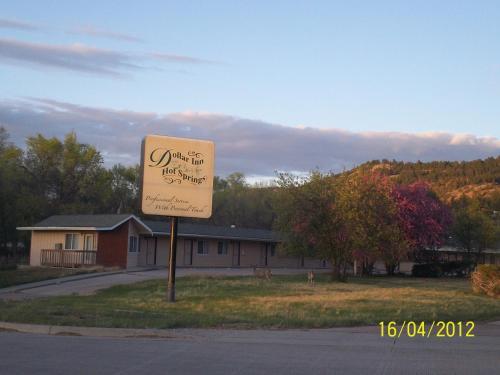 Dollar Inn Hot Springs - Hot Springs, SD 57747