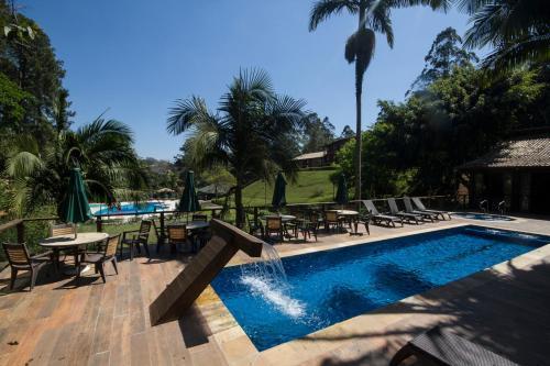Foto de Espaço Terra Hotel