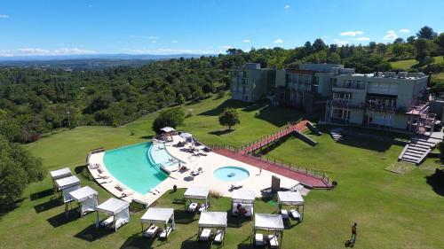 Foto de Tres Pircas Hotel & Spa