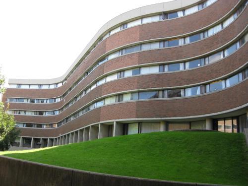 University of Toronto - New College Residence - Wilson Hall Residence Photo
