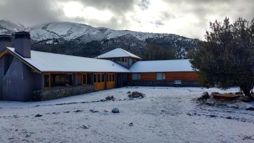 Barrancas de Quilquihue Photo