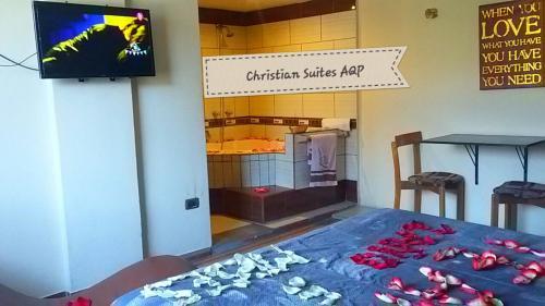Christian Suites AQP Photo