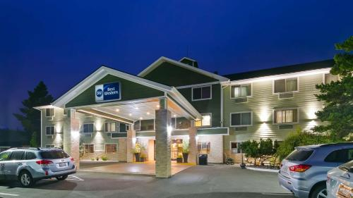 Best Western Long Beach Inn Photo