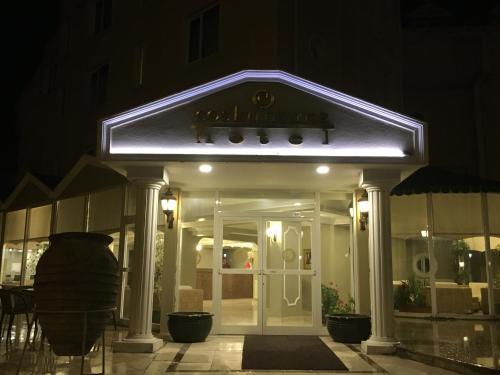 Kırsehir Coskuntuna Hotel odalar
