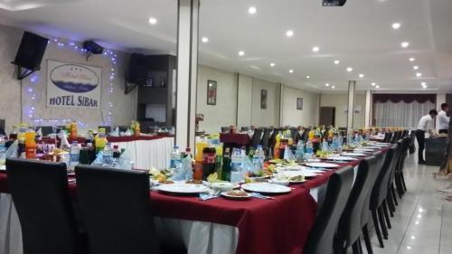 Hakkari Hotel Sibar tatil