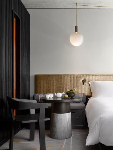 Nobu Hotel Shoreditch photo 29