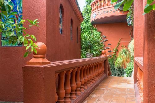 Casa Puesta del Sol Photo