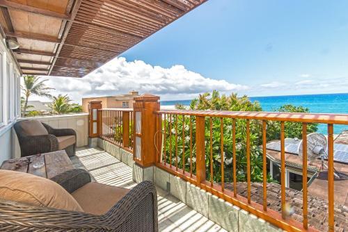 9k Square Foot Private Home On The Ocean - Honolulu, HI 96816