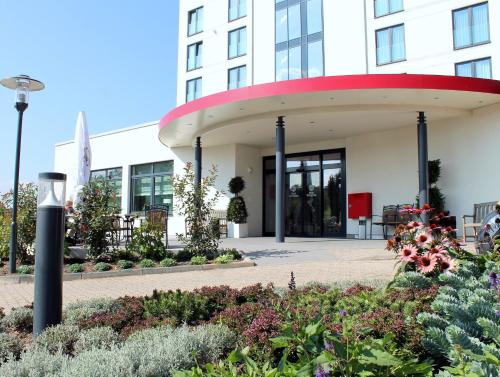 Bild des Best Western Queens Hotel Pforzheim
