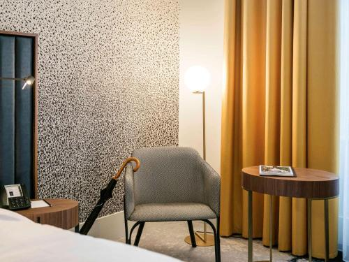 Hotel Century Old Town Prague - MGallery By Sofitel photo 23