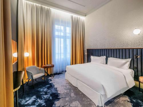Hotel Century Old Town Prague - MGallery By Sofitel photo 24