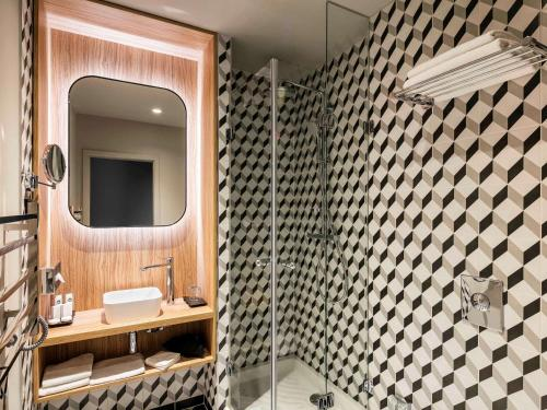Hotel Century Old Town Prague - MGallery By Sofitel photo 25