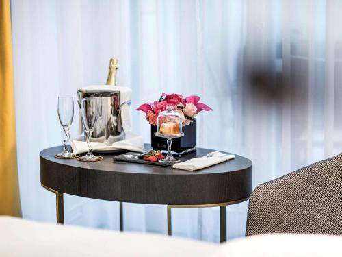 Hotel Century Old Town Prague - MGallery By Sofitel photo 39