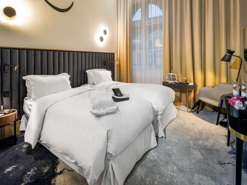 Hotel Century Old Town Prague - MGallery By Sofitel photo 45