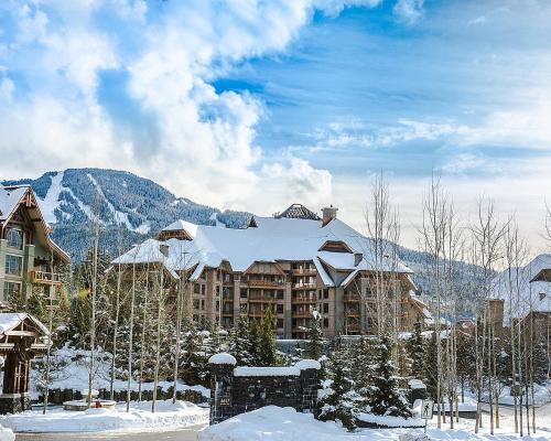 Four Seasons Resort Whistler - Whistler, BC V0N 1B4