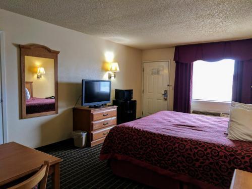 Days Inn San Antonio Interstate 35 North Photo