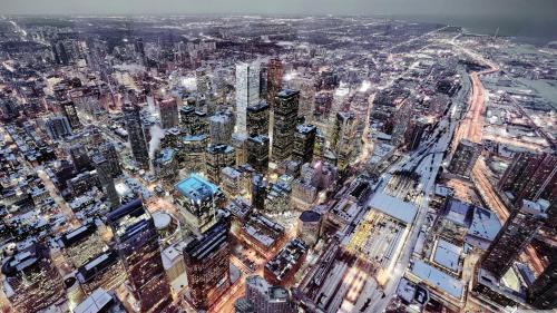 Downtown Toronto Super Comfy Condo - Toronto, ON M5J 0A7