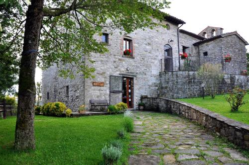 Hotel Agriturismo Pieve San Paolo