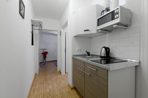 Grand Central Mitte Apartment photo 238