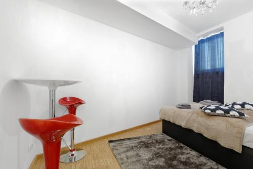 Grand Central Mitte Apartment photo 100