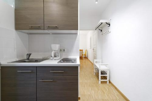 Grand Central Mitte Apartment photo 106