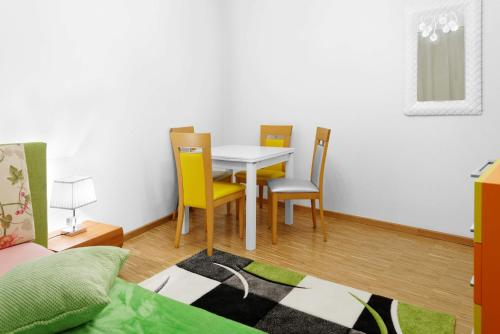Grand Central Mitte Apartment photo 252