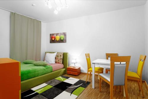 Grand Central Mitte Apartment photo 253