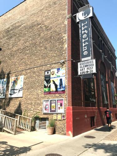 Farwell Dream - Chicago, IL 60626