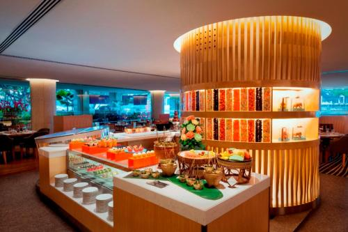 Shangri-La Hotel Bangkok photo 82