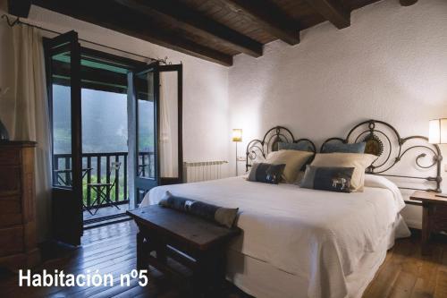 Habitación Doble Deluxe Superior - 1 o 2 camas  Hotel Santa Maria Relax 13
