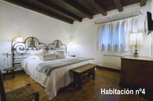 Habitación Doble - 1 o 2 camas Hotel Santa Maria Relax 7