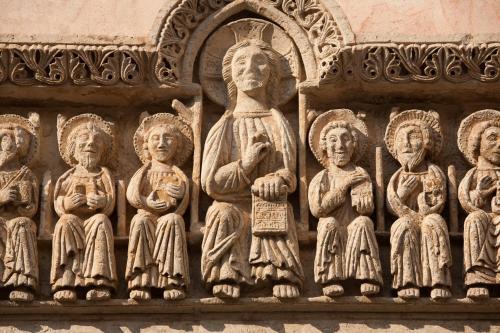 Corte Baldi, 2 - 73013, Galatina, Lecce, Puglia, Italy.