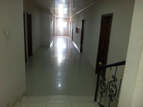 Nanajoy Hotel