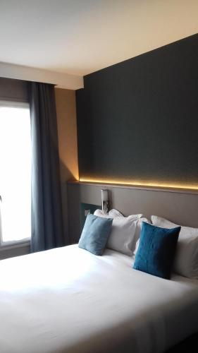 Hotel Alixia photo 8
