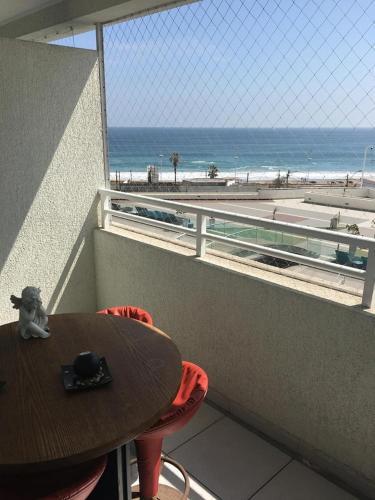 HotelDepartamento en Playa Brava