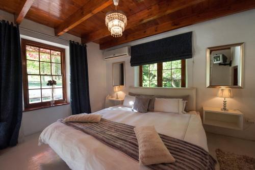 De Kloof Luxury Estate