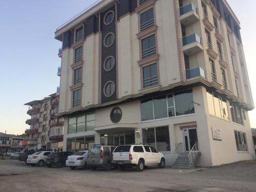 Muradiye Gokdem Royal Hotel rezervasyon