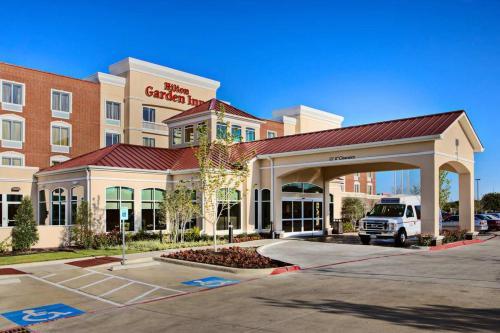 Hilton Garden Inn DFW North Grapevine Photo